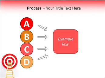 Reach Aim PowerPoint Templates - Slide 74