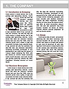 Business Labyrinth Word Template - Page 3