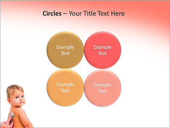 Sick Baby PowerPoint Templates - Slide 18
