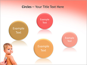 Sick Baby PowerPoint Templates - Slide 57