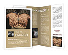 Bagger Brochure Templates