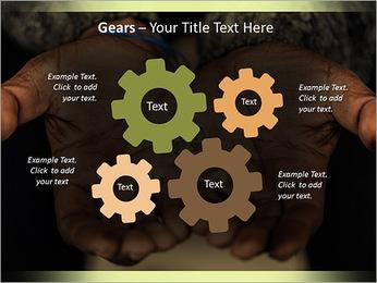 Bagger PowerPoint Template - Slide 27
