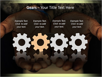 Bagger PowerPoint Template - Slide 28
