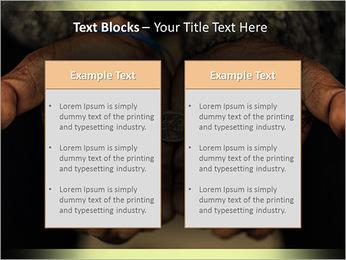 Bagger PowerPoint Template - Slide 37