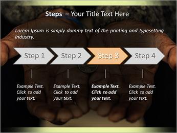 Bagger PowerPoint Template - Slide 4