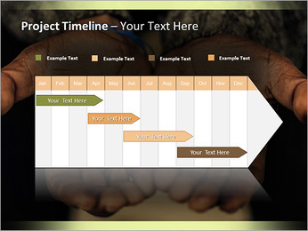 Bagger PowerPoint Template - Slide 5