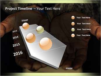 Bagger PowerPoint Template - Slide 6