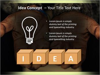 Bagger PowerPoint Template - Slide 60