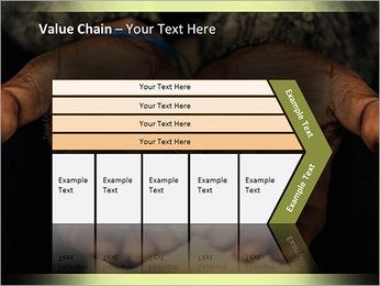 Bagger PowerPoint Template - Slide 7
