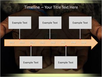Bagger PowerPoint Template - Slide 8
