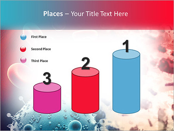 Microscope Analysis PowerPoint Template - Slide 45