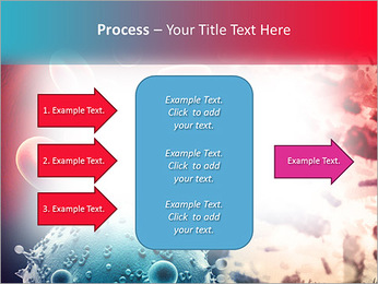 Microscope Analysis PowerPoint Template - Slide 65