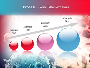 Microscope Analysis PowerPoint Template - Slide 67
