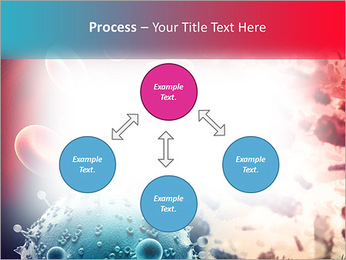 Microscope Analysis PowerPoint Template - Slide 71