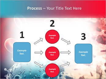 Microscope Analysis PowerPoint Template - Slide 72