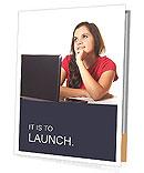 Laptop Presentation Folder