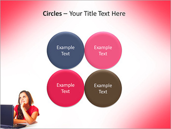 Laptop PowerPoint Templates - Slide 18