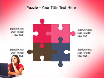 Laptop PowerPoint Template - Slide 23