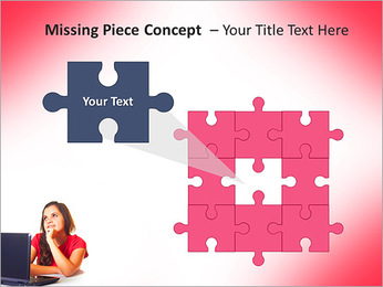 Laptop PowerPoint Template - Slide 25