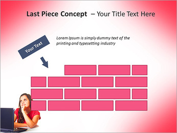 Laptop PowerPoint Template - Slide 26
