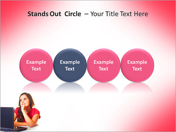 Laptop PowerPoint Template - Slide 56