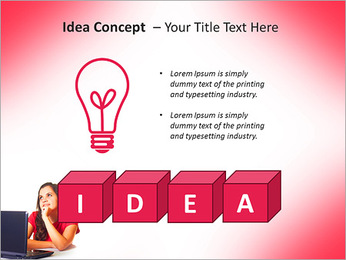 Laptop PowerPoint Template - Slide 60