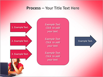 Laptop PowerPoint Template - Slide 65