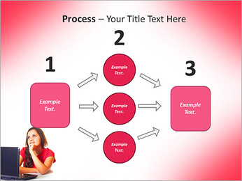 Laptop PowerPoint Template - Slide 72