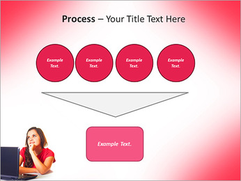 Laptop PowerPoint Template - Slide 73