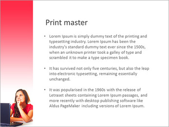 Laptop PowerPoint Template - Slide 76