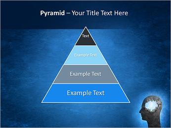 Hole In Head PowerPoint Template - Slide 10