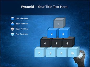 Hole In Head PowerPoint Template - Slide 11