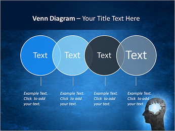 Hole In Head PowerPoint Template - Slide 12
