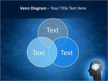 Hole In Head PowerPoint Template - Slide 13