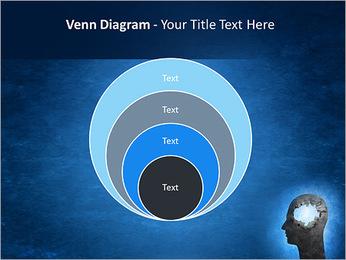 Hole In Head PowerPoint Template - Slide 14