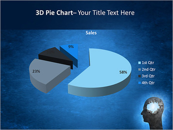 Hole In Head PowerPoint Templates - Slide 15