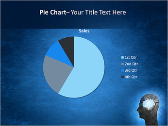 Hole In Head PowerPoint Templates - Slide 16