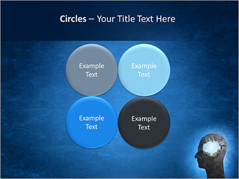 Hole In Head PowerPoint Templates - Slide 18