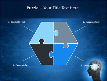 Hole In Head PowerPoint Templates - Slide 20