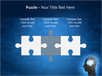 Hole In Head PowerPoint Templates - Slide 22