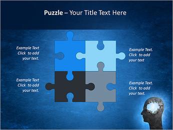 Hole In Head PowerPoint Template - Slide 23