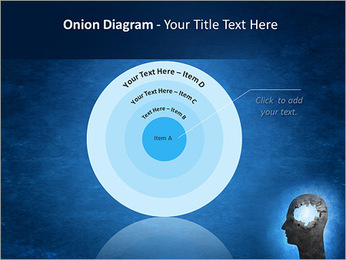 Hole In Head PowerPoint Templates - Slide 41