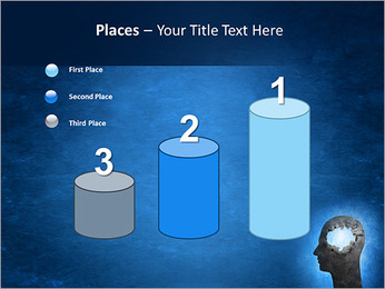 Hole In Head PowerPoint Templates - Slide 45