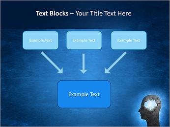 Hole In Head PowerPoint Template - Slide 50