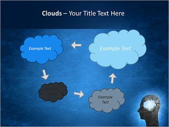 Hole In Head PowerPoint Template - Slide 52