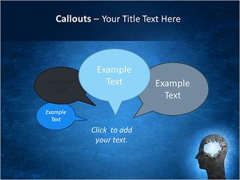 Hole In Head PowerPoint Template - Slide 53