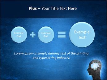 Hole In Head PowerPoint Template - Slide 55
