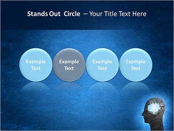 Hole In Head PowerPoint Template - Slide 56