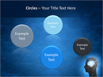 Hole In Head PowerPoint Templates - Slide 57