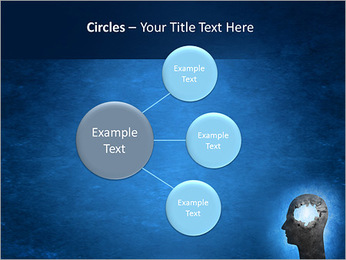 Hole In Head PowerPoint Templates - Slide 59